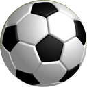 Sports Marketing Soccer Ball